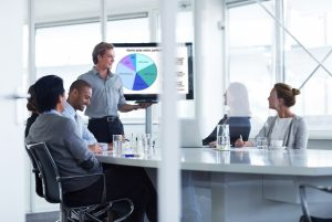 What Are the Characteristics of High ROI Marketing Teams?