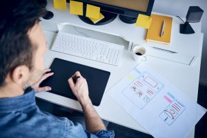 Graphic Design in the Modern World: What Marketers Need to Know