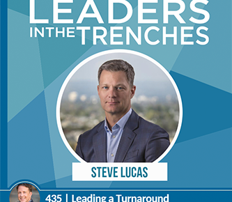 Blog CTA leaders in the trenches