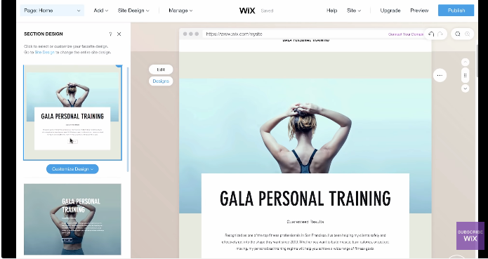 AI-website-building-process-wix-adi