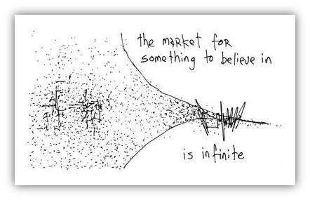 Gapingvoid.com Sample Cartoon