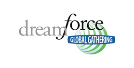 Marketo Dreamforce Logo