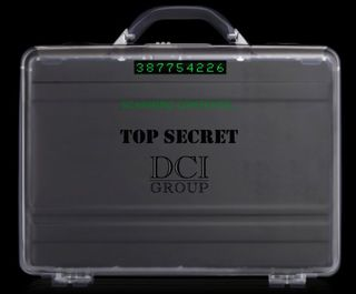 DCI Group Top Secret