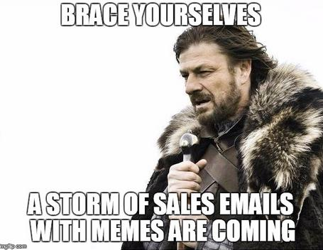 Close More Sales with Meme Selling - Marketo
