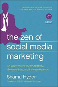 16-Hyder-Zen of Social Media Marketing