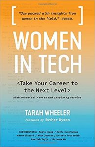 24-Wheeler-Women in Tech