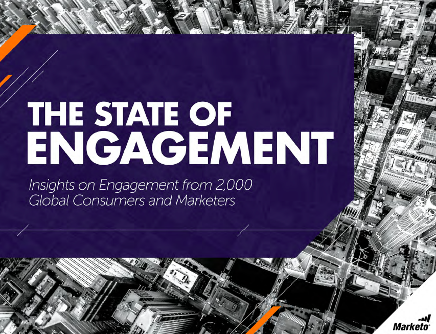 Insights on Engagement from Consumers and Marketers